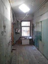Демонтаж электропроводки в Ставрополе